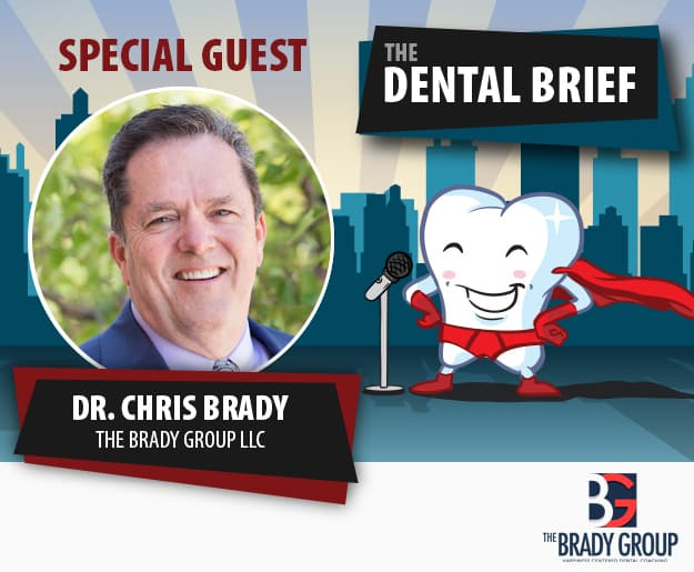 Dr. Chris Brady